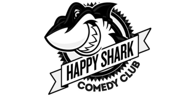 Happy Shark Logo