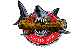 Chain Saw Logo