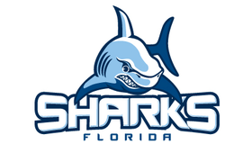 Sharks Florida Logo