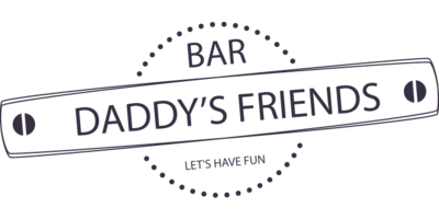Bar Daddy's Friends Logo