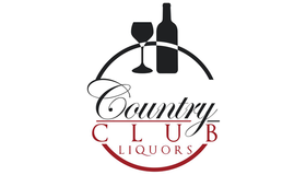 Country Club Liquors Logo