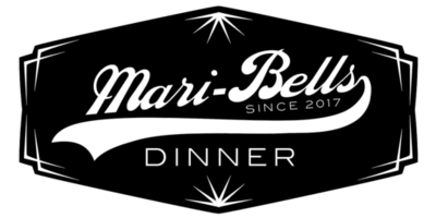 Mari Bells Dinner Logo