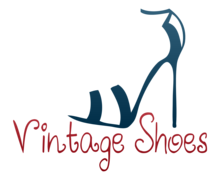 Vintage Shoes Logaster Logo