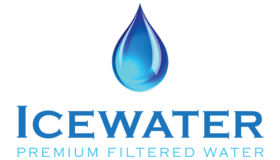 Ice Water Logo