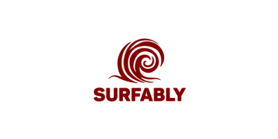 Surfably Logo