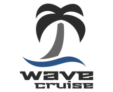Wave Cruise Logaster logo