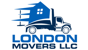 London Movers LLC Logo
