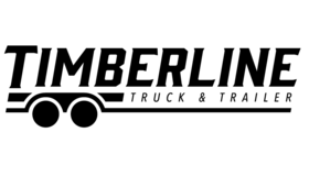 Timberline Truck Trailer Logo
