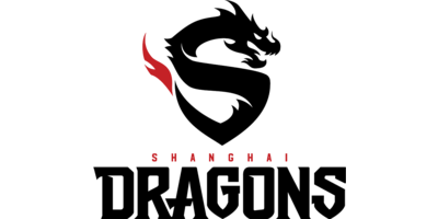 Shanghai Dragons Logo
