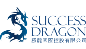 Success Dragon Logo