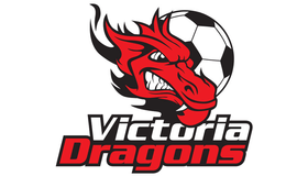 Victoria Dragons Logo