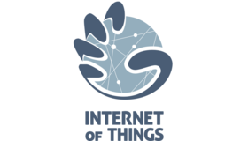 Internet Of Things Logo