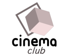 Cinema Club Logaster Logo