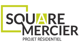 Square Mercier Logo