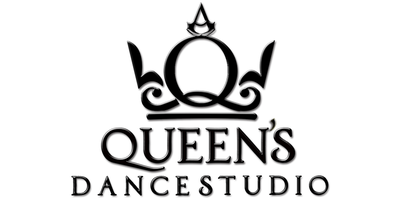 Queens Dance Studio Logo