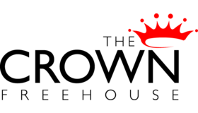 The Crown Free House Logo