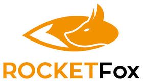 Rocket Fox Logo