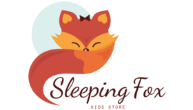 Sleeping Fox Logo