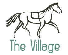 the Village Logaster logo