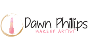 Dawn Philips Makeup Logo