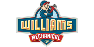 Williams Mechanical Logo