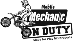 Mobile Mechanic Logo
