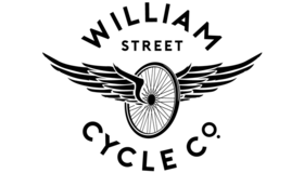 William Street Cycle Company Logo