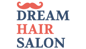 Dream Hair Salon Logo