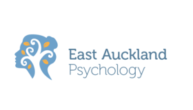 East Auckland Psychology Logo