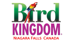 Bird Kingdom Logo