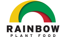Rainbow Food Logo