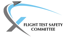 Flight Test Safety Committee Logo