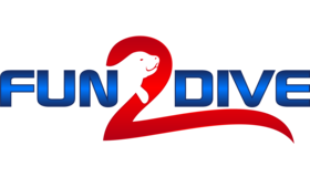Fun 2 Dive Logo