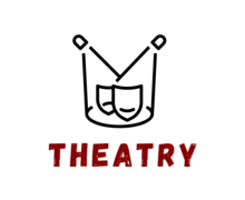 Theatry Logaster Logo