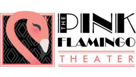 Pink Flamingo Theater Logo