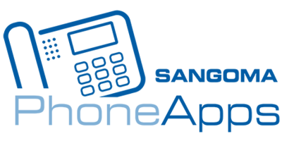 Phone Apps Logo
