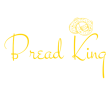 Bread King Logaster Logo