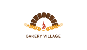 Bakery Village Logo