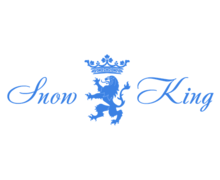 Snow King Logaster Logo