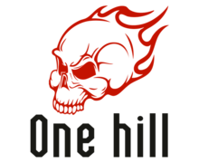 One Hill Logaster Logo