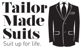 Tailor Made Suits Logo