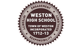 Weston High School Logo