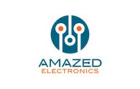 Amazed Electronics Logo