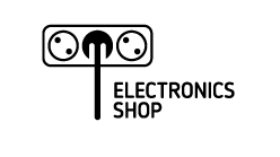 Electronics Shop Logo