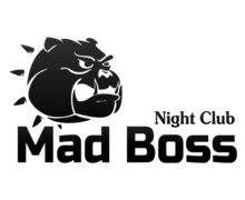 Mad Boss Logaster Logo