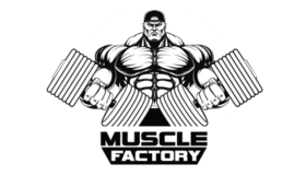 Muscle Factory Logo