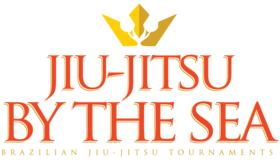 Jiu Jitsu By The Sea Logo