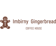 Imbirny Gingerbread Logaster Logo