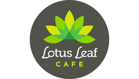 Lotus Leaf Logo