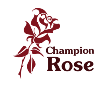 Champion Rose Logaster Logo